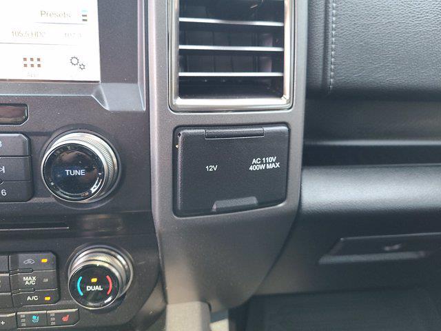 2018 Ford F-150 SuperCrew Cab 4x4, Pickup #M64494A - photo 44