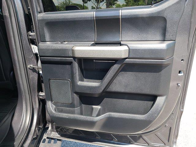 2018 Ford F-150 SuperCrew Cab 4x4, Pickup #M64494A - photo 69