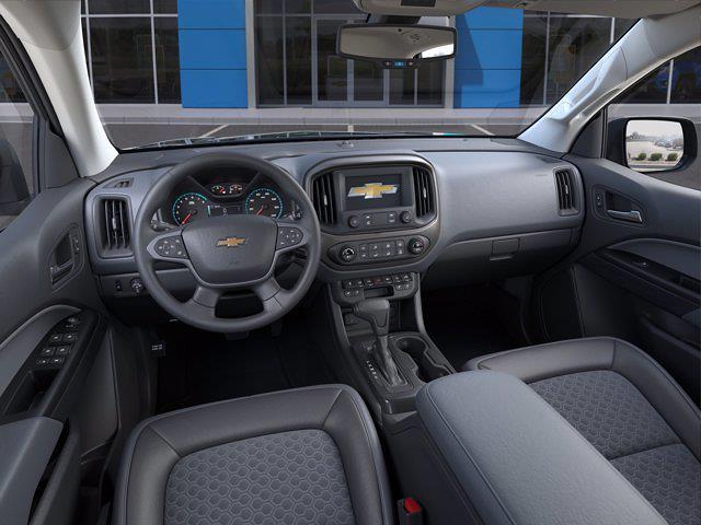 2021 Chevrolet Colorado Crew Cab 4x2, Pickup #M66788 - photo 12
