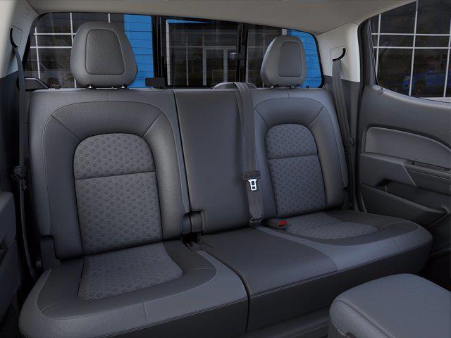 2021 Chevrolet Colorado Crew Cab 4x2, Pickup #M66788 - photo 14