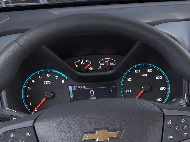 2021 Chevrolet Colorado Crew Cab 4x2, Pickup #M66788 - photo 15