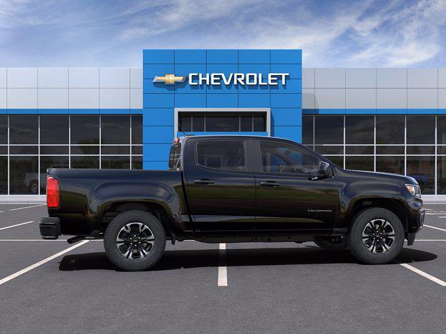 2021 Chevrolet Colorado Crew Cab 4x2, Pickup #M66788 - photo 5
