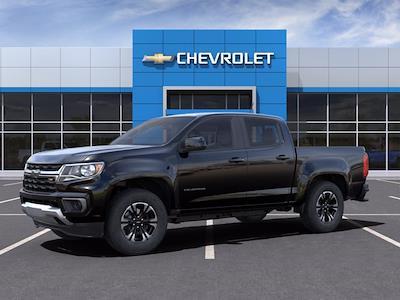 2021 Chevrolet Colorado Crew Cab 4x2, Pickup #M66788 - photo 3