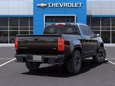 2021 Chevrolet Colorado Crew Cab 4x2, Pickup #M66788 - photo 2