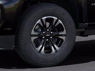 2021 Chevrolet Colorado Crew Cab 4x2, Pickup #M66788 - photo 7
