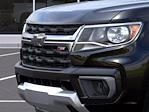 2021 Chevrolet Colorado Crew Cab 4x2, Pickup #M66788 - photo 11