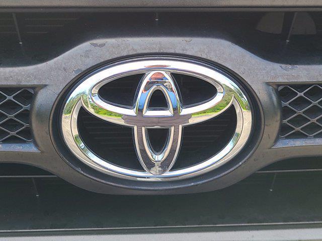 2015 Toyota Tacoma Double Cab 4x2, Pickup #M66788A - photo 12