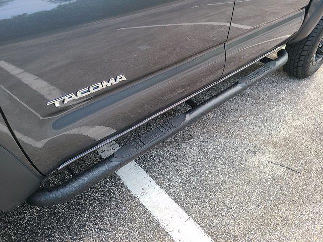 2015 Toyota Tacoma Double Cab 4x2, Pickup #M66788A - photo 16