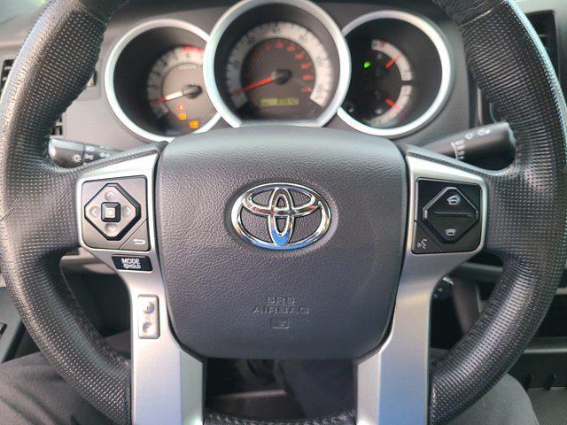 2015 Toyota Tacoma Double Cab 4x2, Pickup #M66788A - photo 25