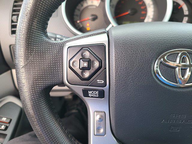 2015 Toyota Tacoma Double Cab 4x2, Pickup #M66788A - photo 26