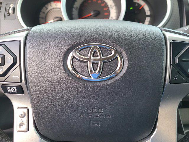 2015 Toyota Tacoma Double Cab 4x2, Pickup #M66788A - photo 28