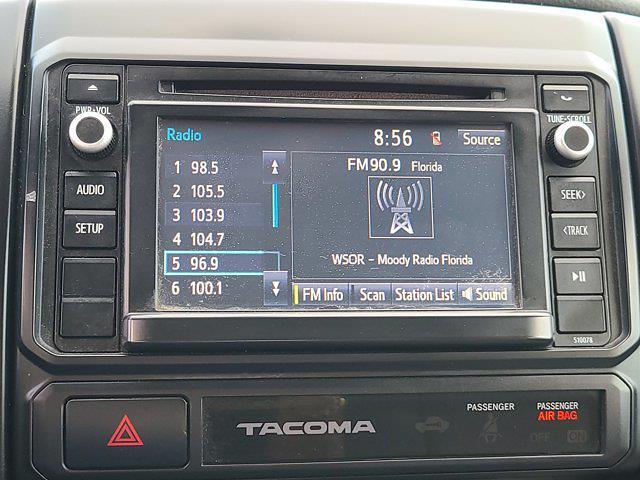 2015 Toyota Tacoma Double Cab 4x2, Pickup #M66788A - photo 31