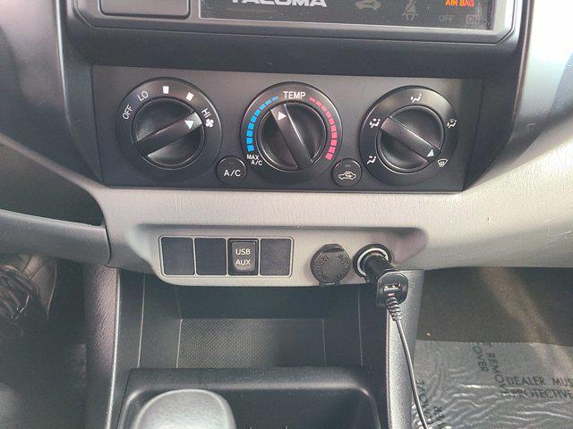 2015 Toyota Tacoma Double Cab 4x2, Pickup #M66788A - photo 33