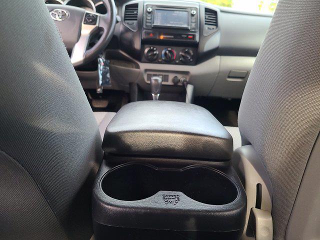 2015 Toyota Tacoma Double Cab 4x2, Pickup #M66788A - photo 49