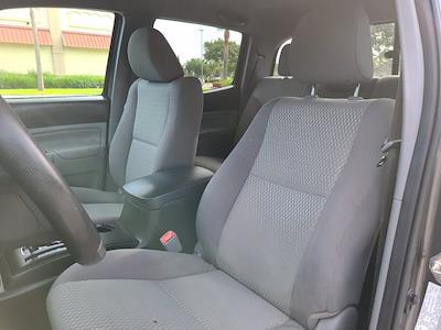 2015 Toyota Tacoma Double Cab 4x2, Pickup #M66788A - photo 21