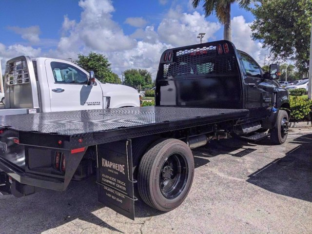 2019 Chevrolet Silverado 4500 Regular Cab DRW 4x2, CM Truck Beds Hauler Body #M685438 - photo 1