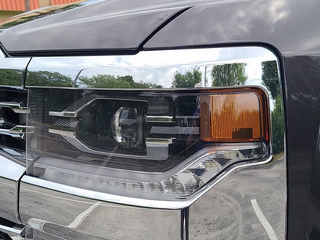 2016 Chevrolet Silverado 1500 Double Cab 4x4, Pickup #M68932A - photo 13