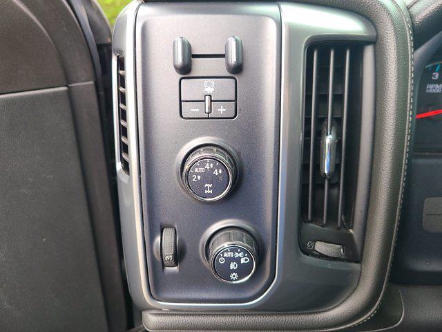 2016 Chevrolet Silverado 1500 Double Cab 4x4, Pickup #M68932A - photo 26
