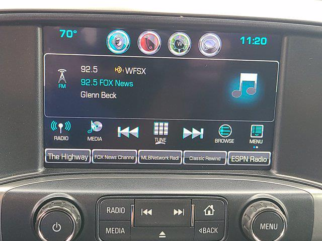 2016 Chevrolet Silverado 1500 Double Cab 4x4, Pickup #M68932A - photo 34