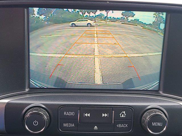 2016 Chevrolet Silverado 1500 Double Cab 4x4, Pickup #M68932A - photo 35