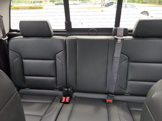 2016 Chevrolet Silverado 1500 Double Cab 4x4, Pickup #M68932A - photo 42