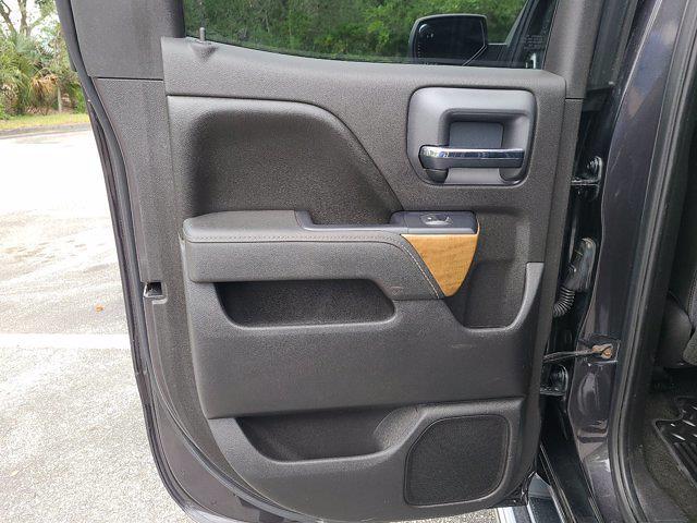 2016 Chevrolet Silverado 1500 Double Cab 4x4, Pickup #M68932A - photo 43