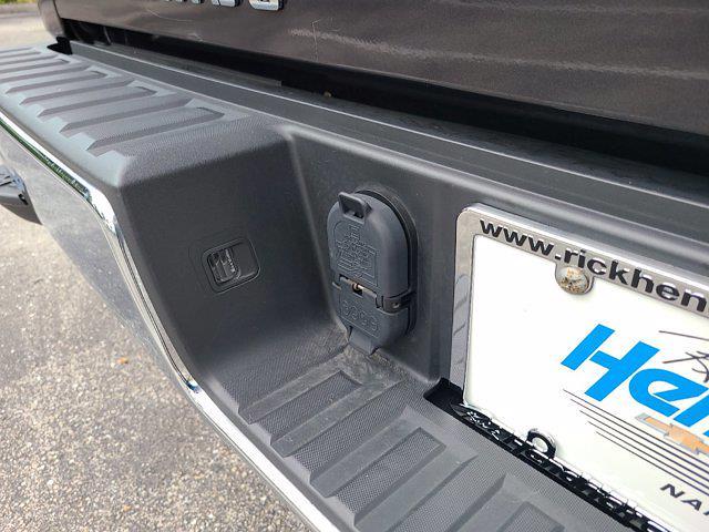 2016 Chevrolet Silverado 1500 Double Cab 4x4, Pickup #M68932A - photo 56