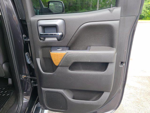 2016 Chevrolet Silverado 1500 Double Cab 4x4, Pickup #M68932A - photo 62