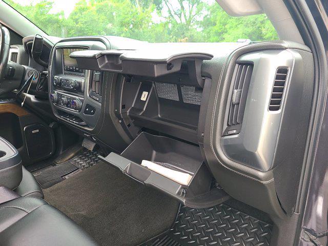 2016 Chevrolet Silverado 1500 Double Cab 4x4, Pickup #M68932A - photo 75