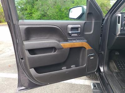 2016 Chevrolet Silverado 1500 Double Cab 4x4, Pickup #M68932A - photo 17