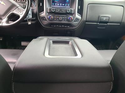 2016 Chevrolet Silverado 1500 Double Cab 4x4, Pickup #M68932A - photo 25