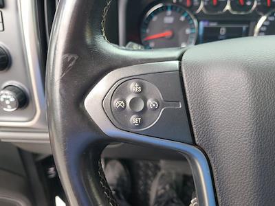 2016 Chevrolet Silverado 1500 Double Cab 4x4, Pickup #M68932A - photo 30