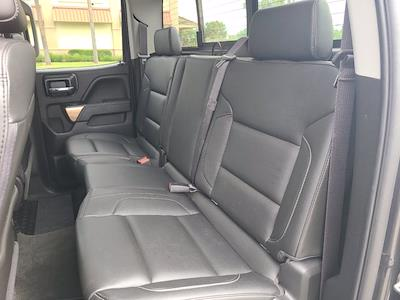 2016 Chevrolet Silverado 1500 Double Cab 4x4, Pickup #M68932A - photo 48