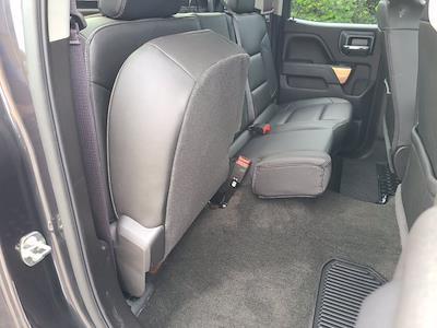 2016 Chevrolet Silverado 1500 Double Cab 4x4, Pickup #M68932A - photo 68