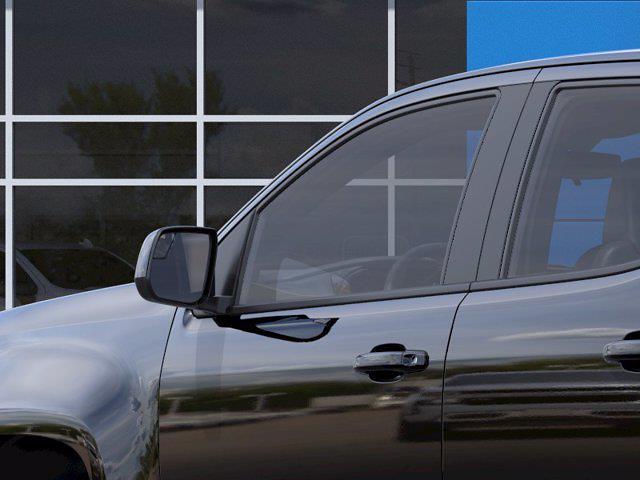 2021 Chevrolet Colorado Crew Cab 4x2, Pickup #M70384 - photo 10