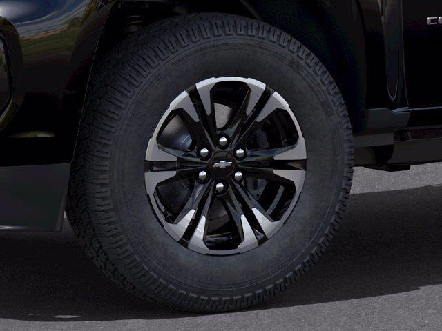 2021 Chevrolet Colorado Crew Cab 4x2, Pickup #M70384 - photo 7
