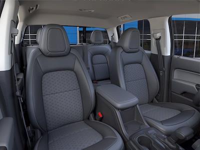 2021 Chevrolet Colorado Crew Cab 4x2, Pickup #M70384 - photo 13