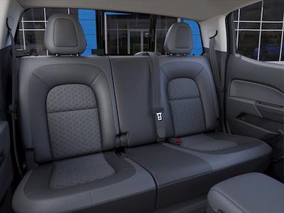 2021 Chevrolet Colorado Crew Cab 4x2, Pickup #M70384 - photo 14