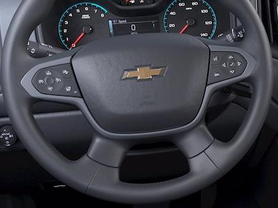 2021 Chevrolet Colorado Crew Cab 4x2, Pickup #M70384 - photo 16