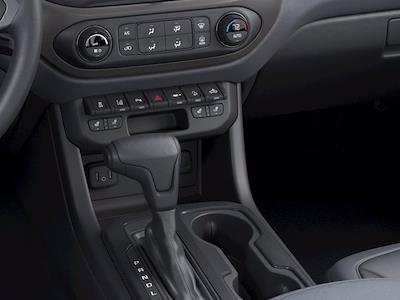 2021 Chevrolet Colorado Crew Cab 4x2, Pickup #M70384 - photo 20