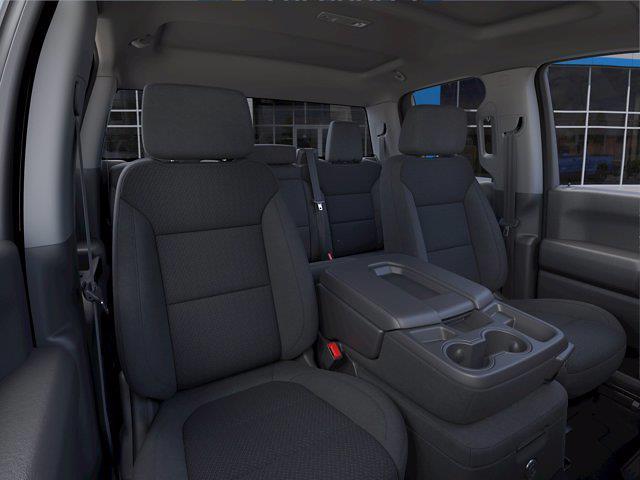 2021 Chevrolet Silverado 1500 Double Cab 4x2, Pickup #M70444 - photo 13