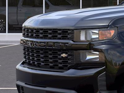 2021 Chevrolet Silverado 1500 Double Cab 4x2, Pickup #M70444 - photo 11