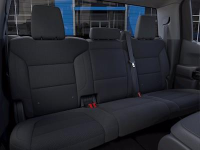 2021 Chevrolet Silverado 1500 Double Cab 4x2, Pickup #M70444 - photo 14