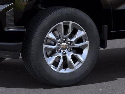 2021 Chevrolet Silverado 1500 Double Cab 4x2, Pickup #M70444 - photo 7