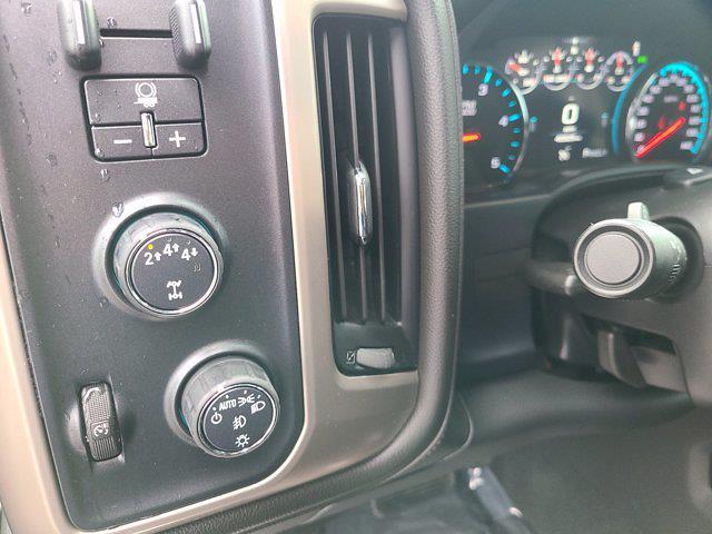 2019 GMC Sierra 3500 Crew Cab 4x4, Pickup #M73810A - photo 24