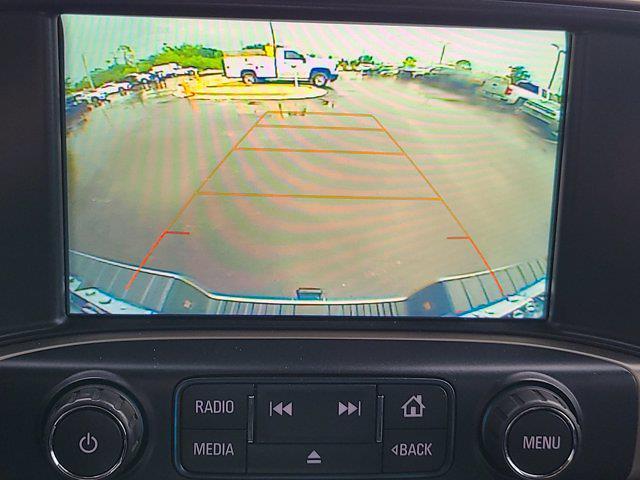 2019 GMC Sierra 3500 Crew Cab 4x4, Pickup #M73810A - photo 34