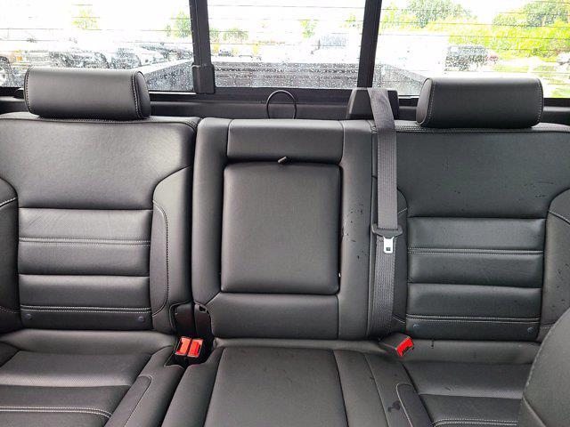 2019 GMC Sierra 3500 Crew Cab 4x4, Pickup #M73810A - photo 43