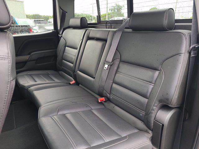 2019 GMC Sierra 3500 Crew Cab 4x4, Pickup #M73810A - photo 49
