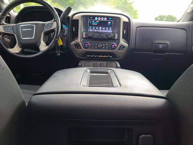 2019 GMC Sierra 3500 Crew Cab 4x4, Pickup #M73810A - photo 53