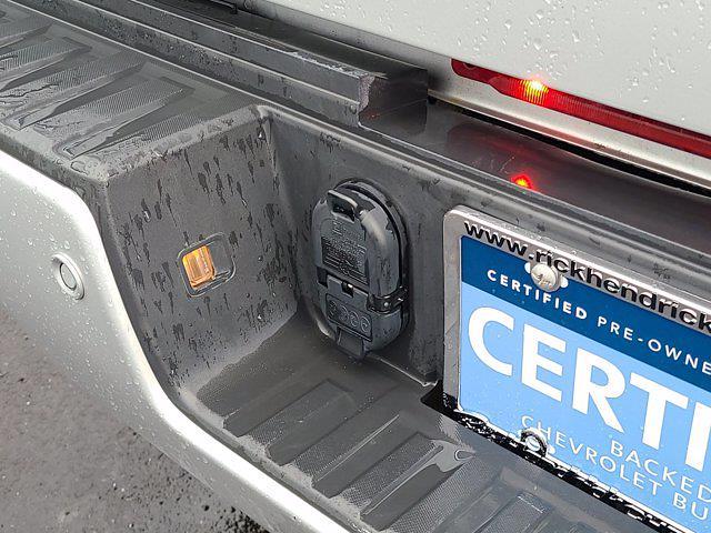 2019 GMC Sierra 3500 Crew Cab 4x4, Pickup #M73810A - photo 59